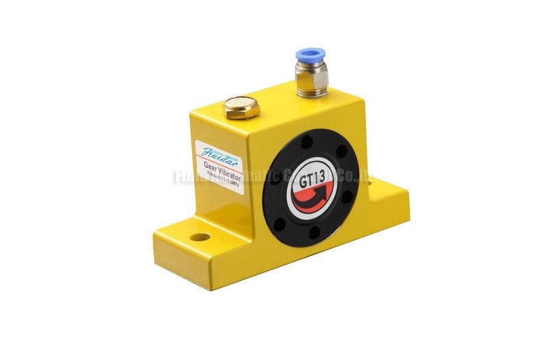 GT-13 진동 검열을 위한 산업 압축 공기를 넣은 터빈 진동기